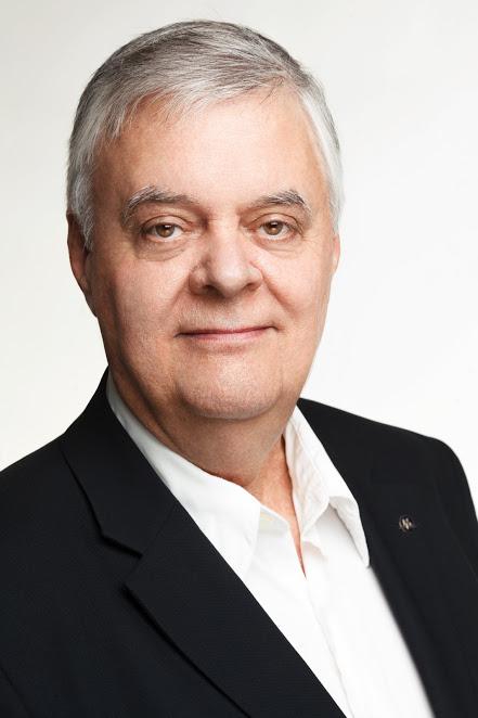 Юрий Симонов: «Европейское поколение займется ресоциализацией ветеранов»
